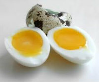 Cooked Quail Egg(copy)