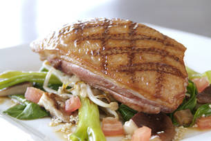 Frozen Duck Breast (400gm)