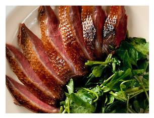 Smoked Duck Breast (180gm)