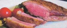 Duck Breast(copy)